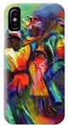 Beau Yelle - Sweet Man IPhone Case