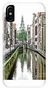 Beautiful Amsterdam IPhone Case