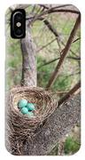 Beautiful Baby's  IPhone Case