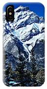 Beautiful Banff IPhone Case