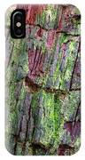 Beautiful Bark IPhone Case