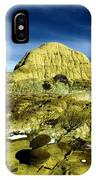 Beautiful Bisti Wilderness IPhone Case