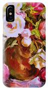 Beautiful Bouquet IPhone Case