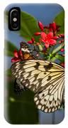 Beautiful Broken Wings IPhone Case
