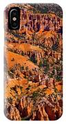 Beautiful Bryce Canyon IPhone Case