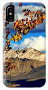 Beautiful Colorado IPhone Case