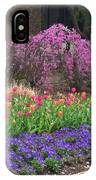 Beautiful Combination  IPhone Case