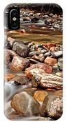 Beautiful Creek IPhone Case