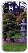 Beautiful Gardens IPhone Case