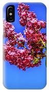 Beautiful Lilac IPhone Case