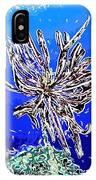Beautiful Marine Plants 1 IPhone Case