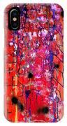 Beautiful Meltdown IPhone Case