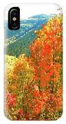 Beautiful Mother Nature  IPhone Case