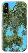 Beautiful Oak IPhone Case