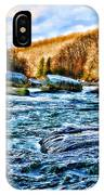 Beautiful Outdoors  IPhone Case