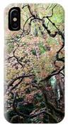 Beautiful Japanese Garden,butchart Gardens,victoria,canada 3. IPhone Case
