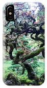 Beautiful Japanese Garden,butchart Gardens,victoria,canada 2. IPhone Case