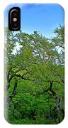 Beautiful Texas View 2 IPhone Case