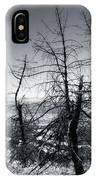 Beauty  Beyond The Fire IPhone Case