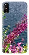 Beauty By Waters Edge IPhone Case