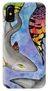 Beauty In The Beasts IPhone Case