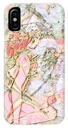 Beauty In The Meadow IPhone Case