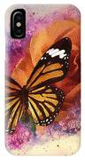 Beauty Of Nature #2 IPhone Case