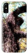 Beauty Of Natures Art IPhone Case