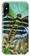 Beauty On The Wing IPhone X Case