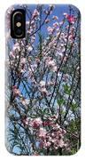 Beautiful Spring. Blooming Tree 2 IPhone Case