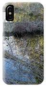 Beaver Dam IPhone Case
