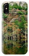 Beaver's Bend Overlook IPhone Case