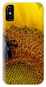 bee IPhone Case