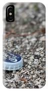 Beer Cap IPhone Case