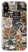 Beers Of The World IPhone Case