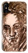 Beethoven Energy Stage One IPhone Case