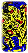 Before Random Was Cool IPhone Case