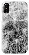Before The Breeze IPhone Case