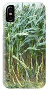 Before The Harvest IPhone Case