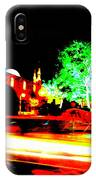 Beirut By Night IPhone Case