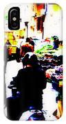 Beirut Market Funk IPhone Case