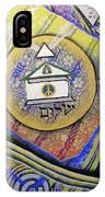 Beit Shalom IPhone Case