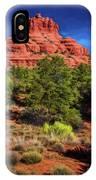 Bell Rock Dream IPhone Case