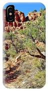Bell Trail IPhone Case