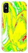 Bella Flora 7 IPhone Case