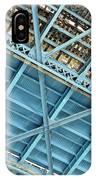 Below The Bridge IPhone Case
