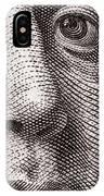 Ben Franklin IPhone Case