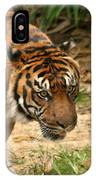 Bengal Tiger II IPhone Case