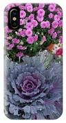 Bennington Farm 8273 IPhone Case