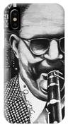 Benny Goodman IPhone Case